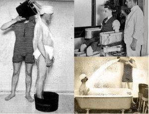Historical Turkish Baths